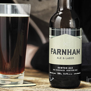 Brasserie Farnham