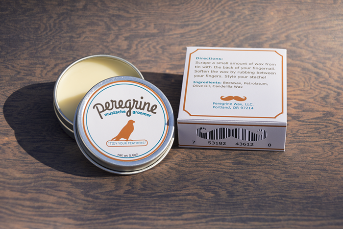 Peregrine Mustache Wax2