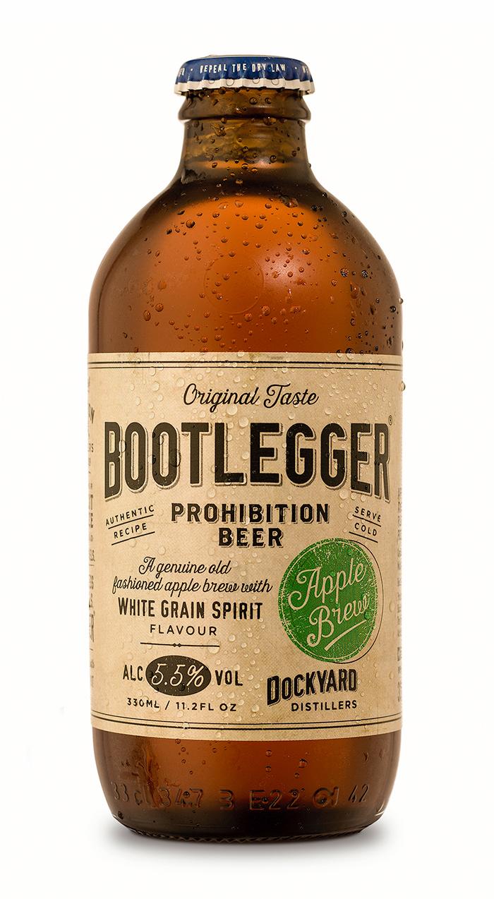 Bootlegger Apple Brew