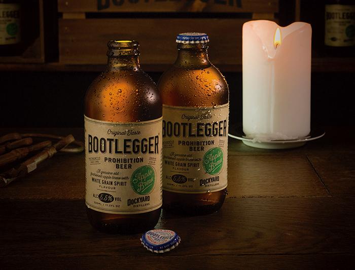 Bootlegger Apple Brew5