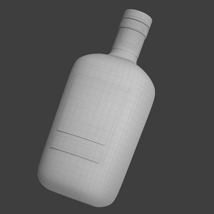 Hōbe Vodka8