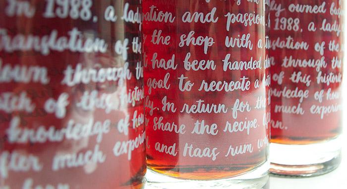 Haas Rum3
