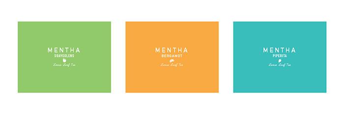 Mentha Loose Leaf Tea