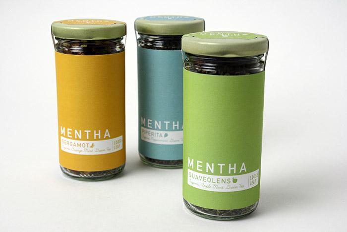 Mentha Loose Leaf Tea2