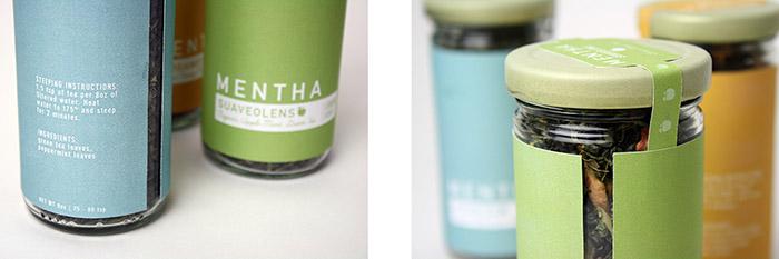 Mentha Loose Leaf Tea3