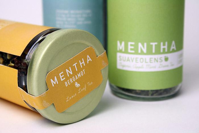 Mentha Loose Leaf Tea4