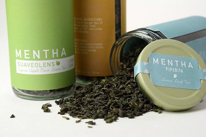 Mentha Loose Leaf Tea7