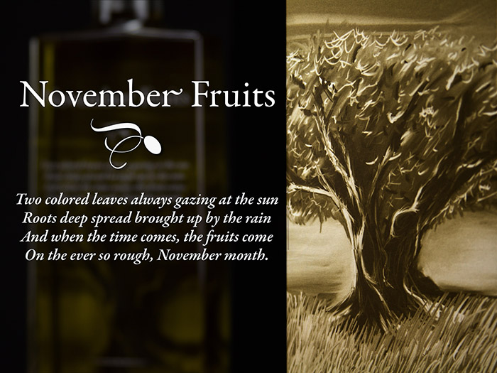 November_Fruits_Olive_Oil_Elixir_Flavours_logo_olivecloseup