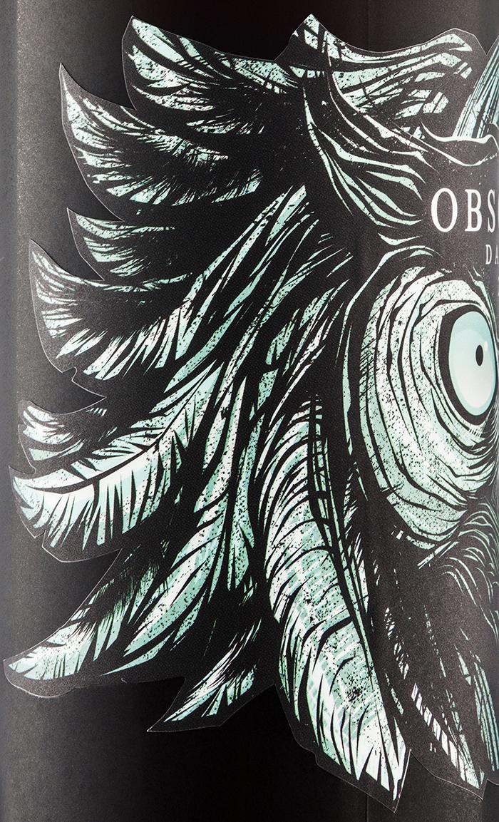 Obscuritas Dark Sour7