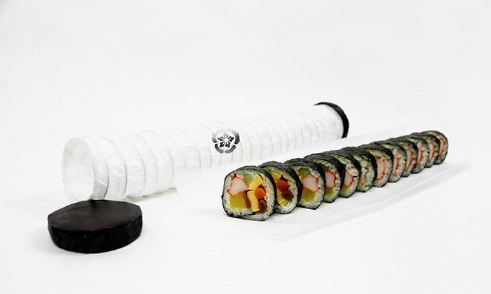 Sushi Roll Container2
