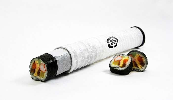 Sushi Roll Container3