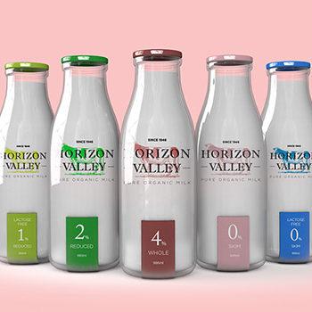 Horizon Valley Milk