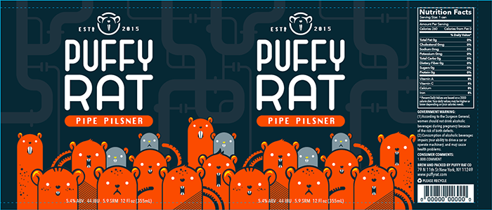 Puffy Rat Beer5