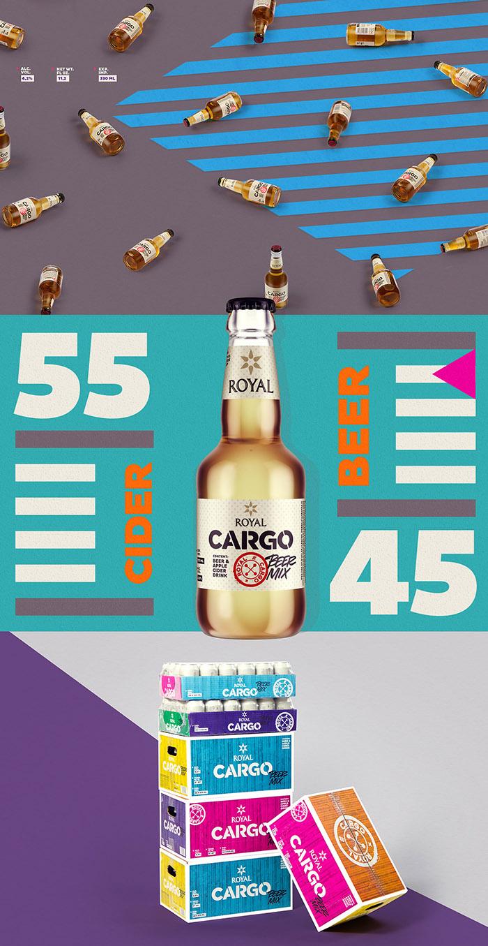 Royal Cargo2