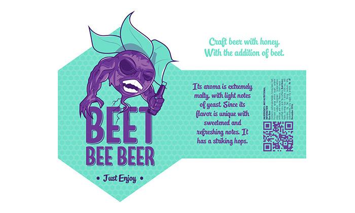 Bee Beer2