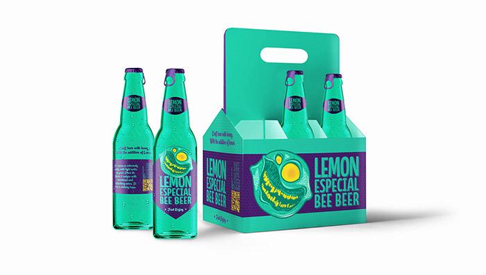 Bee Beer7