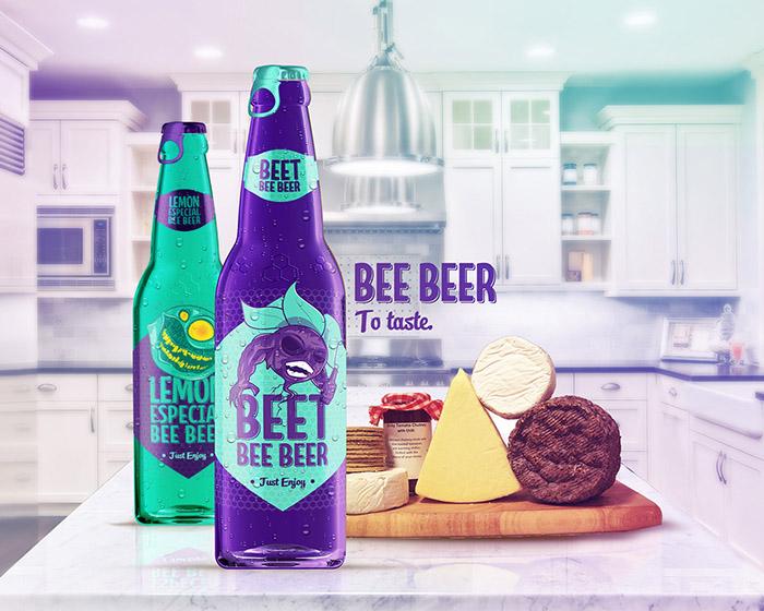 Bee Beer9