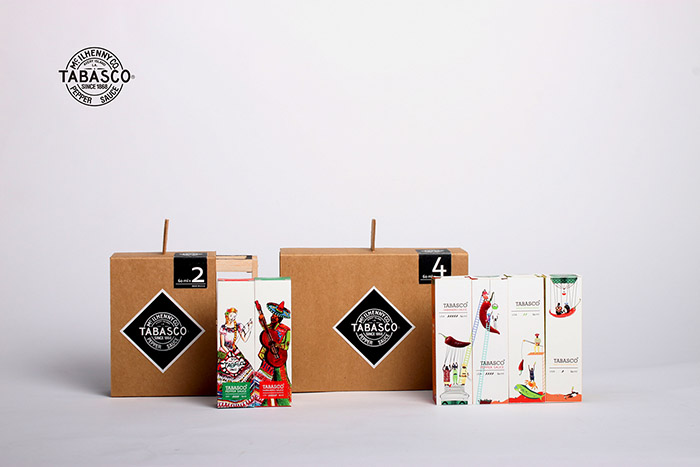 TABASCO Gift Box1
