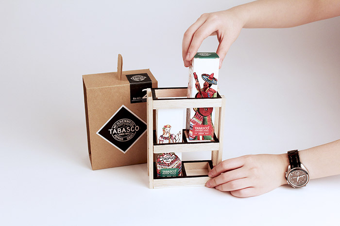 TABASCO Gift Box14