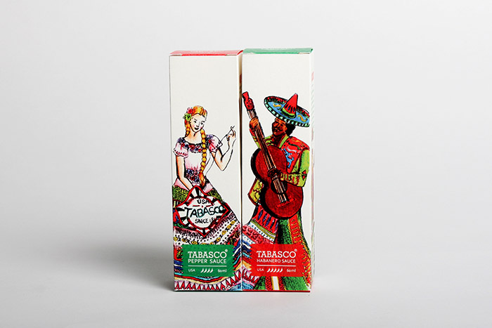 TABASCO Gift Box3