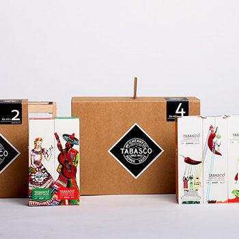 TABASCO Gift Box