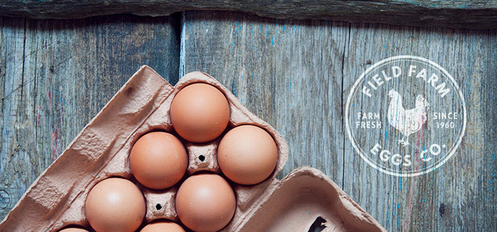 Field Farm Eggs