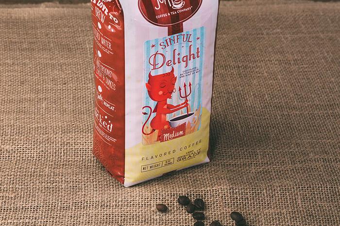 Joffrey's Coffee9