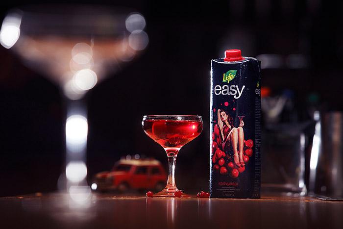 Life Easy8