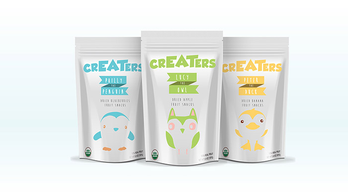 crEATers