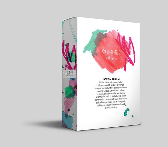 Summer Perfume2
