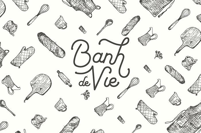 Banh de Vie