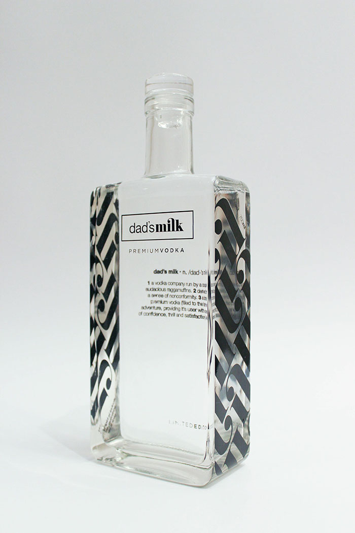 Dad's Milk3