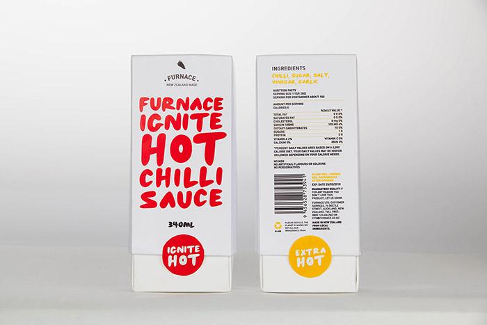 Furnace Chilli Sauce2
