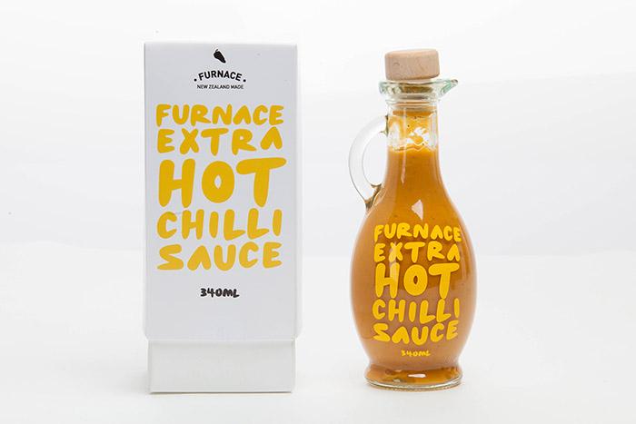 Furnace Chilli Sauce5
