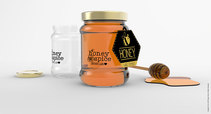 Honey & Spice2