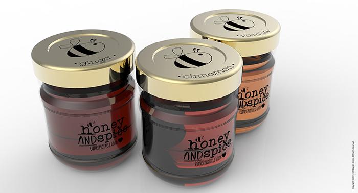 Honey & Spice4