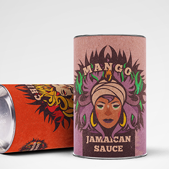 Jamaican Sauces