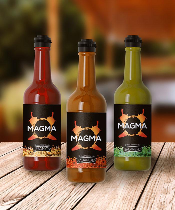 MAGMA5