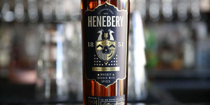 Henebery WhiskeyMAIN