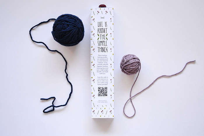 Knitting Needles2