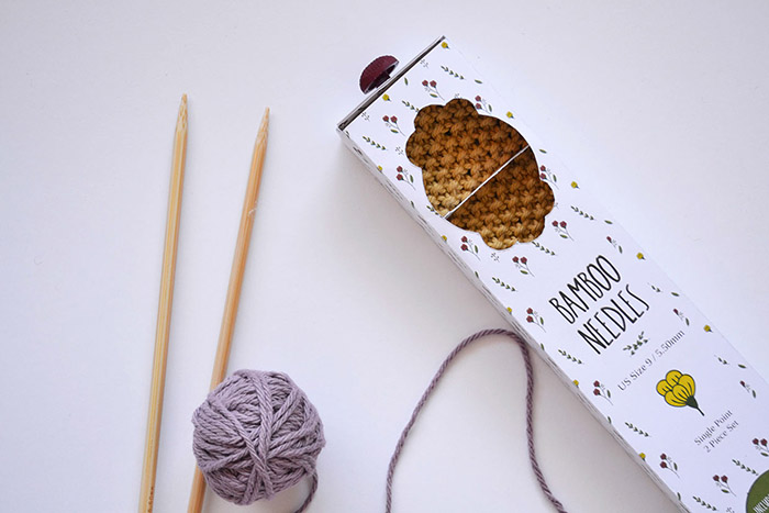 Knitting Needles3