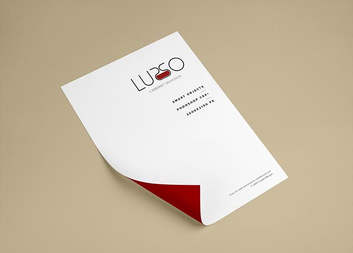 Lusso Wine3