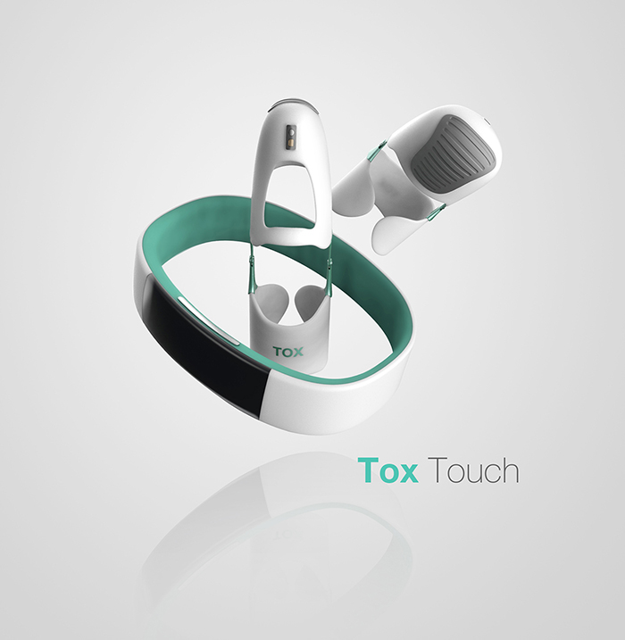 Tox Touch2