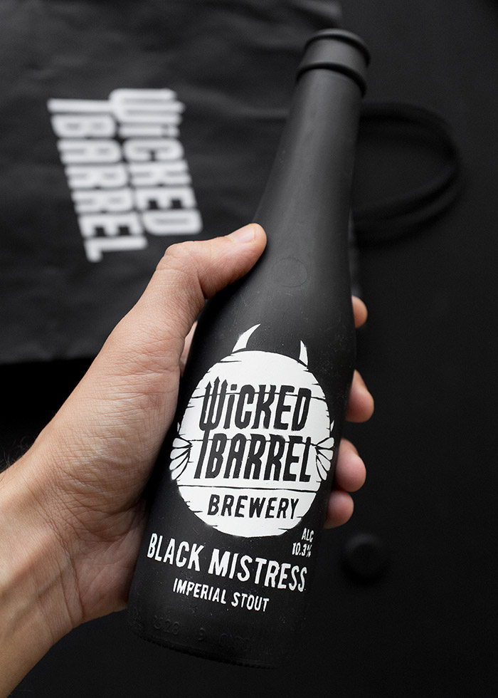 Wicked Barrel Brewery9