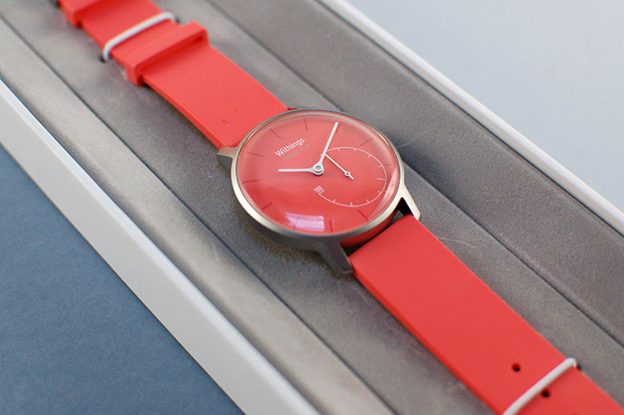 Withings Activité Pop Pink4