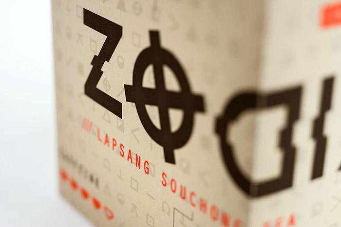 Zodiac Tea5