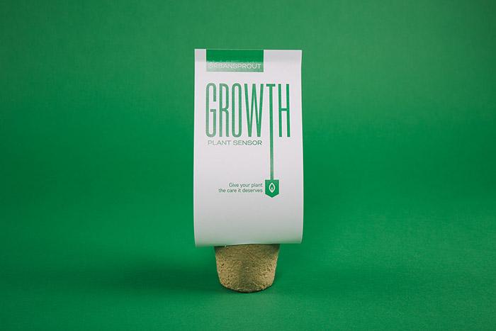Growth Plant Sensor3