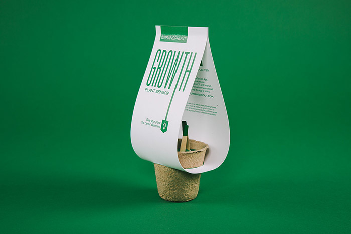 Growth Plant Sensor4