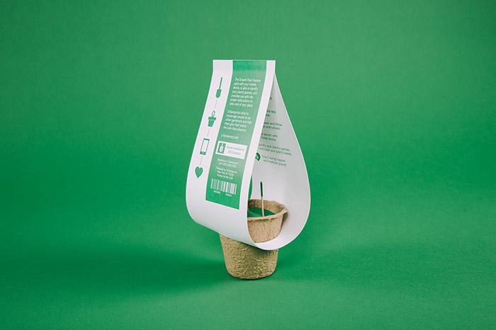 Growth Plant Sensor5