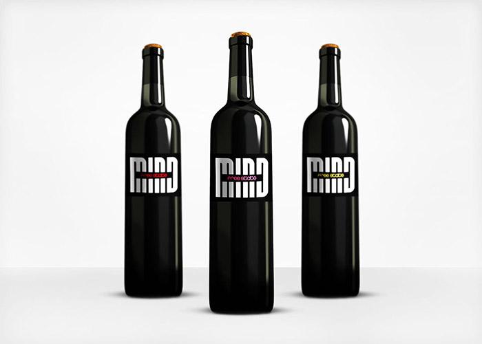 Mindfree state wine